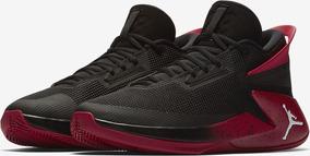 Zapatillas Nike Jordan Fly Lockdown 2018 Original Oferta