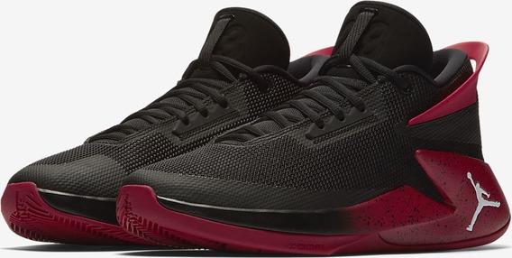 Zapatillas Nike Jordan Fly Lockdown Original Para Hombre