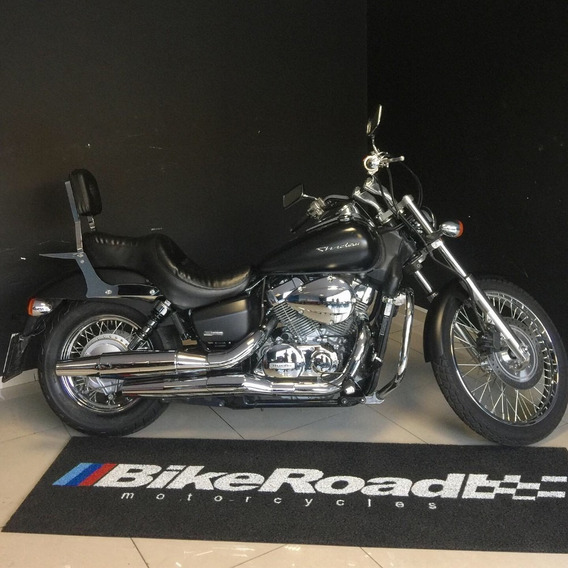 Honda Shadow 750 2013