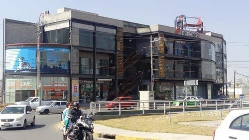 Se Renta Local Comercial De 42 M2 - Poniente H - Zona Plateada