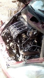Motor Chery Arauca