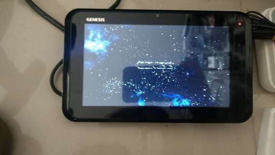 Tablet Genesis Tab Gt-7204 1.2ghz Android 4.0 Hdm