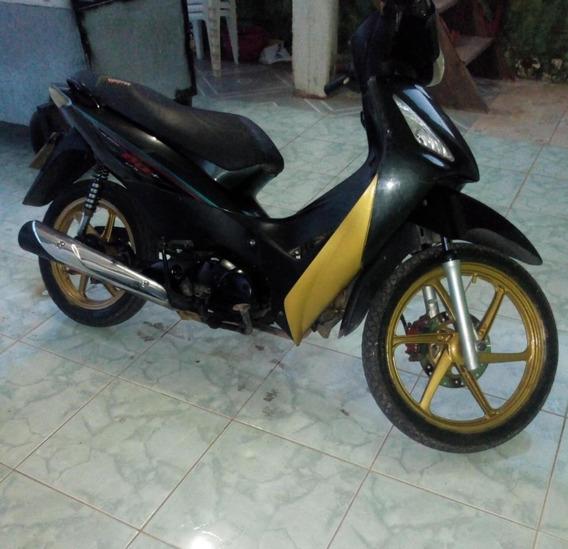 Honda Biz+ 125 2009