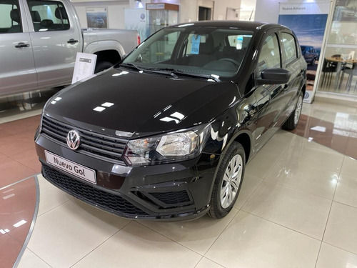 Volkswagen Nuevo Gol Trend Trendline Manual 0km Hd