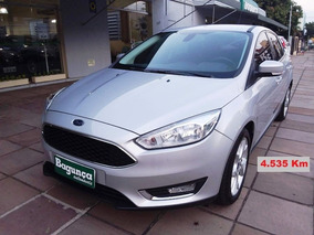 Ford Focus Hatch Se 1.6 Flex