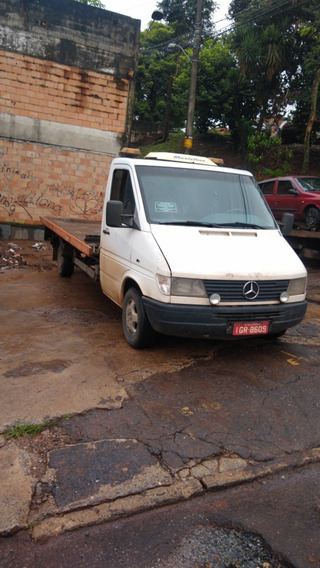 Mercedes-benz Sprinter 310