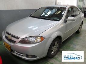 Chevrolet Optra 1.8 Aut.2011 Rco513