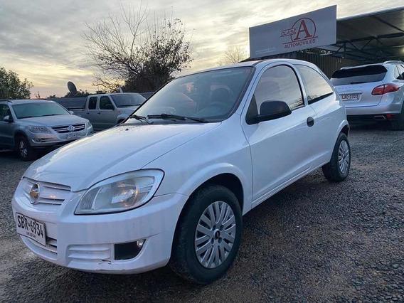 Chevrolet Celta 2012 1.4 Full