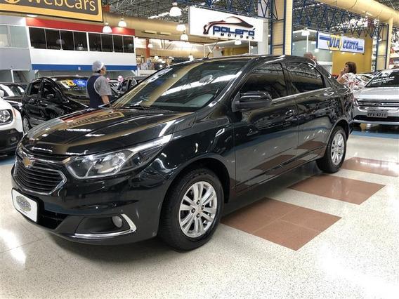 Chevrolet Cobalt 1.8 Mpfi Ltz 8v Flex 4p Automático 2016