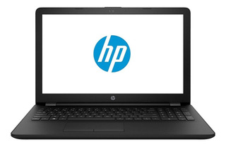 Laptop Hp Notebook 15-db0011dx Amd A6-9225 15.6 Pulgadas