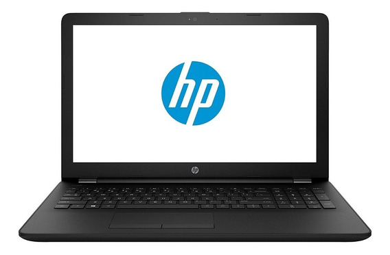 Laptop Hp Notebook 15-db0011dx Amd A6-9225 15.6 Pulgadas
