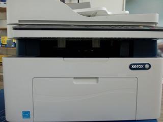Impresora Multifuncion Xerox 3025