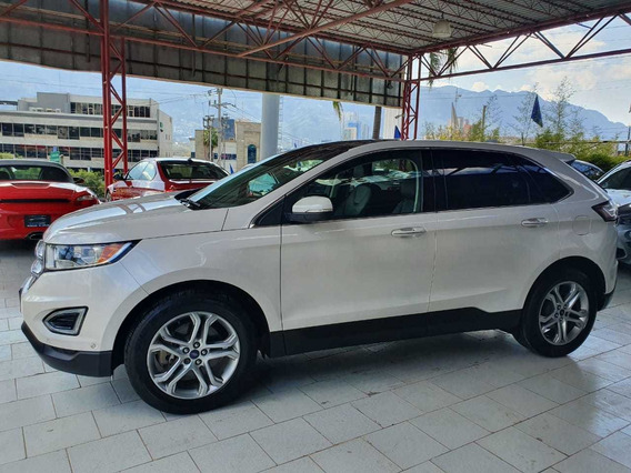 Ford Edge 2016 3.5 V6 Titanium At