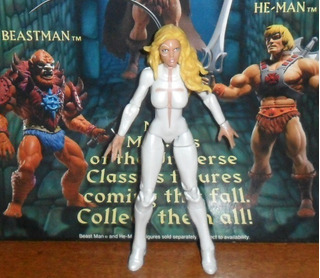 Muñeco Original Marvel Universe X Men Xmen Dagger Espada