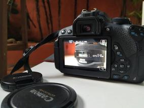 Camera Canon T5i Corpo