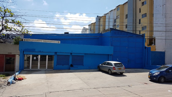 Venta De Local Con Bodega En Barranquilla