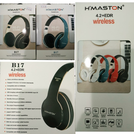 Headphone H