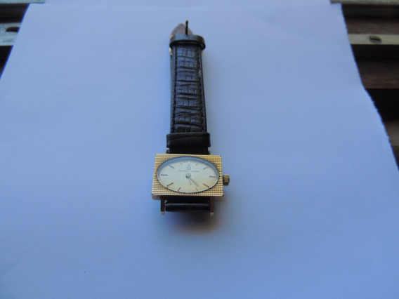 Lindo Relógio Universal Geneve