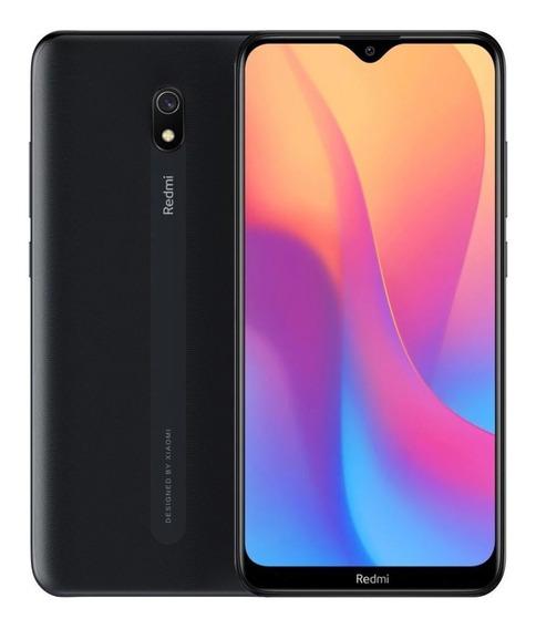 Celular Libre Xiaomi Redmi 8a 32gb Bateria 5000mah 12mp 4g