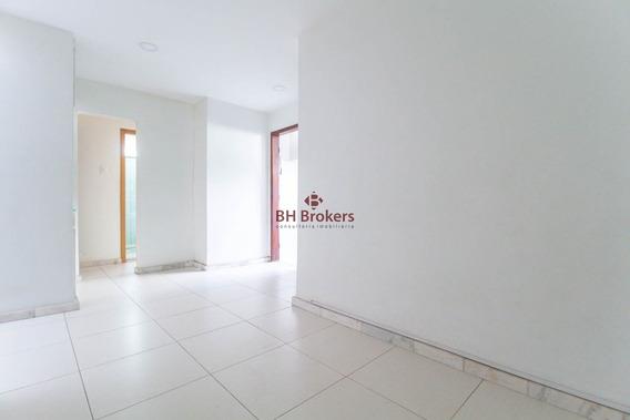 Apartamento 55m² Próximo À Praça Da Assembléia, Excelente Localização. - 17540