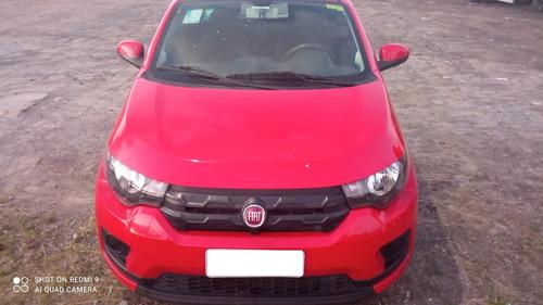 Fiat Mobi 17/18