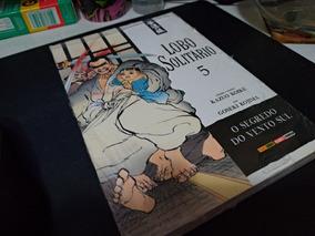 Lobo Solitário - Volume 5.