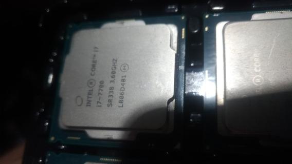 Processador Intel Core I7 7700 4.2ghz 8mb Lga1151 7ªger