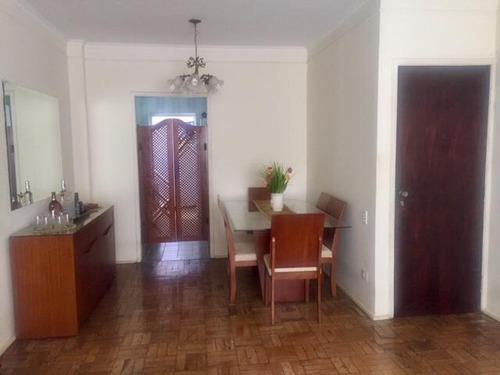 Imagem 1 de 22 de Apartamento Com 3 Dormitórios À Venda, 96 M² Por R$ 260.000,00 - Vila Imperial - São José Do Rio Preto/sp - Ap4336