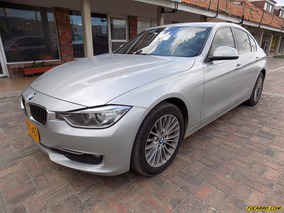 Bmw Serie 3 316i Luxury