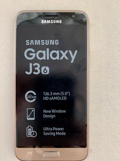 Samsung J3 2016 Nuevo Liberado Sin Caja Sello Afip Garantia