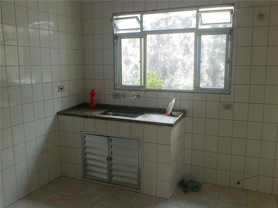 Sobrado Com 2 Dormitórios Para Alugar, 120 M² Por R$ 2.000,00/mês - Vila Gomes Cardim - São Paulo/sp - So0915