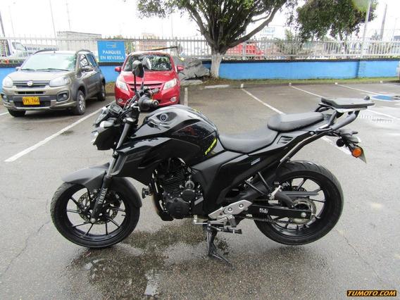 Yamaha Fazer 250 Fz 25