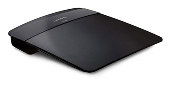 Router Inalambrico Linksys E1200-ar N300 Local Al Publico