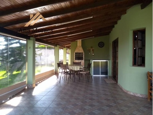 Chácara Para Venda Em Pinhalzinho, Zona Rural, 4 Dormitórios, 2 Banheiros, 2 Vagas - 068_1-1343018