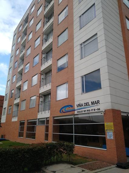 Se Vende Apartamento 2 Alcobas, 2 Baños, Parqueadero.