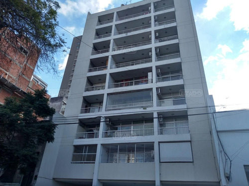 Departamento  En Alquiler Ubicado En Abasto, Capital Federal, Buenos Aires