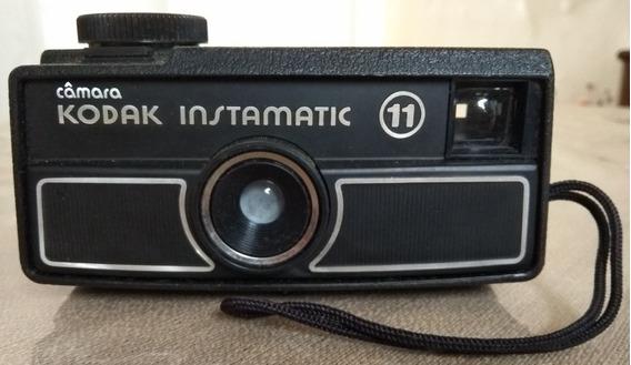 Câmera Fotográfica Tira Teima Kodak