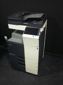 Konica Minolta Bizhub C364e - Multifuncional Colorida Usada