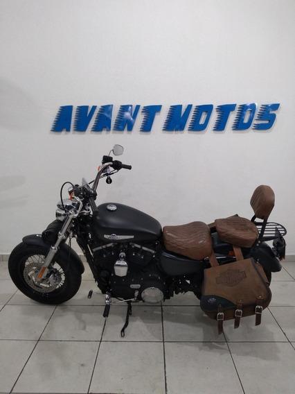 Harley Davidson Xl 1200 Cb 2015