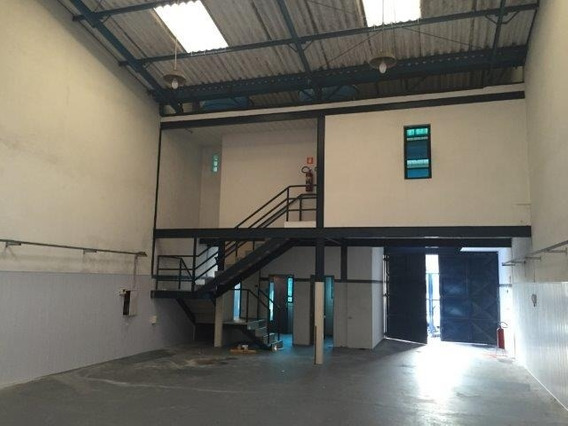 Comercial Para Aluguel, 0 Dormitórios, Serraria - Diadema - 9596
