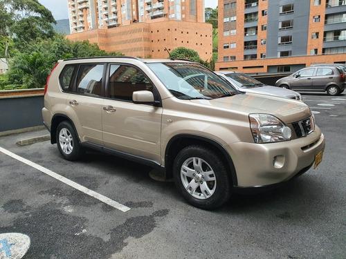 Nissan Xtrail I T31 Cvt 2008 Perfecto Estado