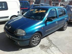 Renault Clio 1.9d 5pts 2000