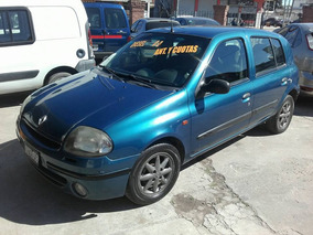 Renault Clio 1.9d 5pts 2000