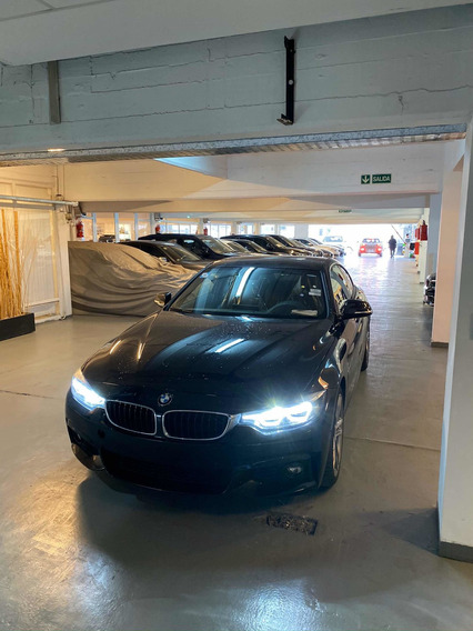 Bmw Serie 4 3.0 440i Coupe M Package 326cv 2019