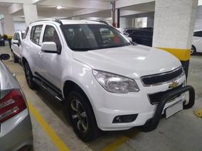 Chevrolet Trailblazer 4x4 Diesel Lt Aut 2016 Linda