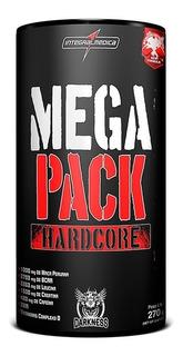 Mega Pack Hardcore (30 Packs) Integralmédica