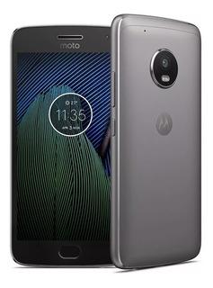 Celular Moto G5 32gb + 2gb (dual Sim 1 Movistar 2 Libre)