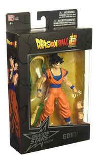 Figura Goku Dragon Ball Dragon Stars Bandai Regalosleon