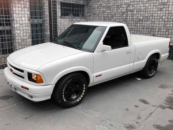 Chevrolet S10 1995