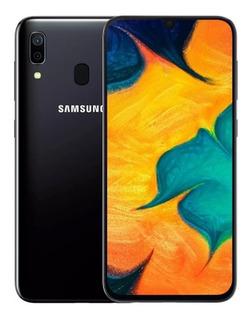 Samsung Galaxy A30 32gb 3 Ram 6,4¨